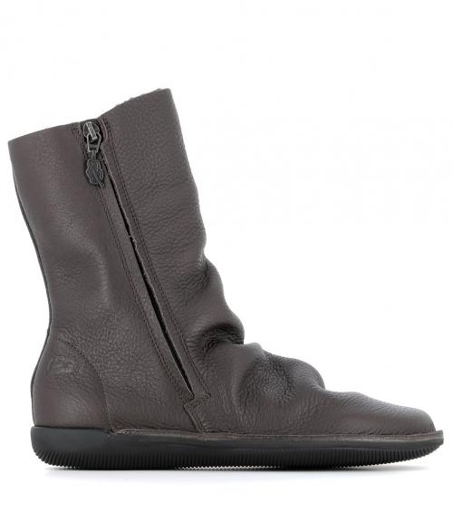 boots natural 68111 dark brown