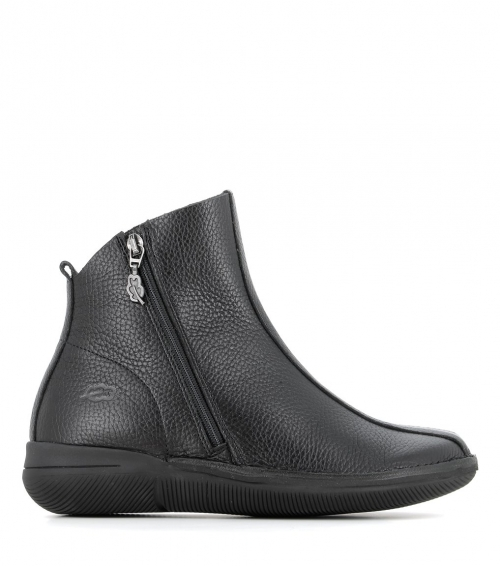 low boots forward 86105 black