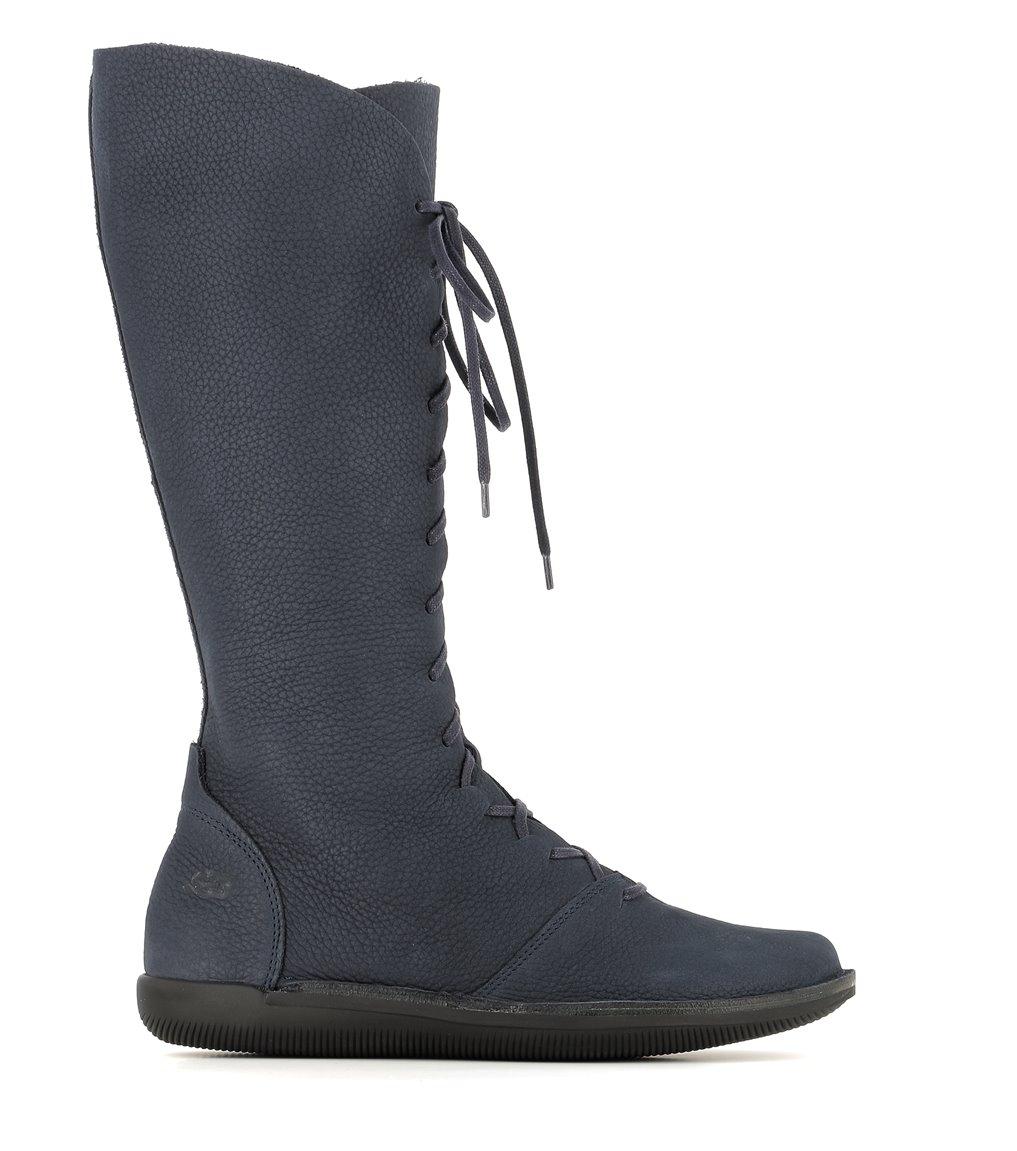 boots natural 68742 blue