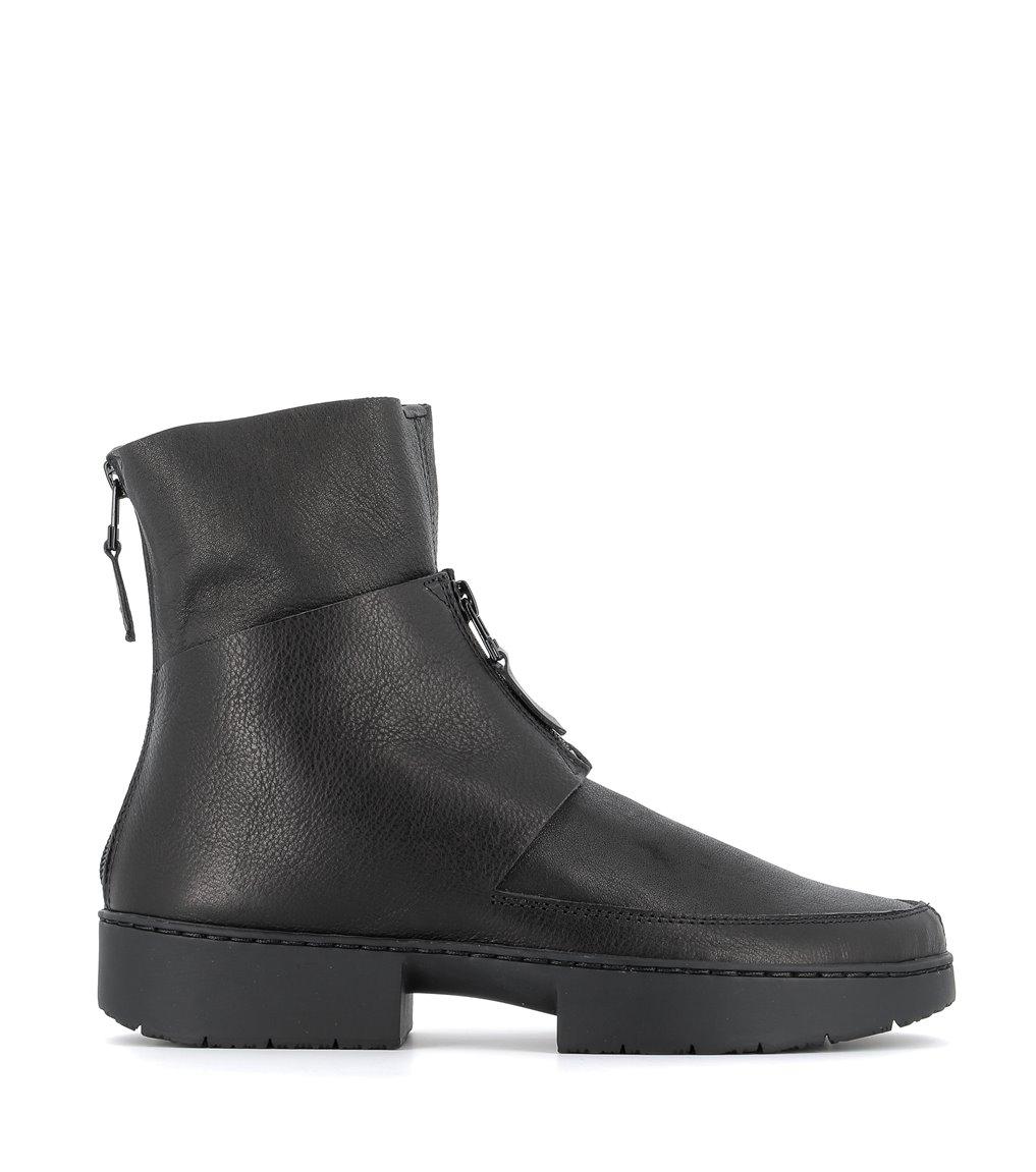 boots past f noir