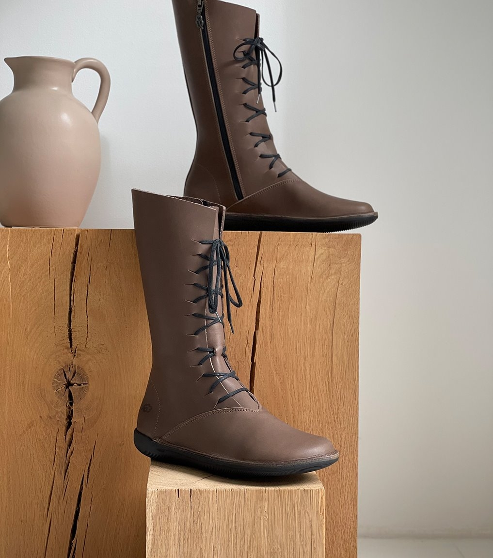boots natural 68110 taupe