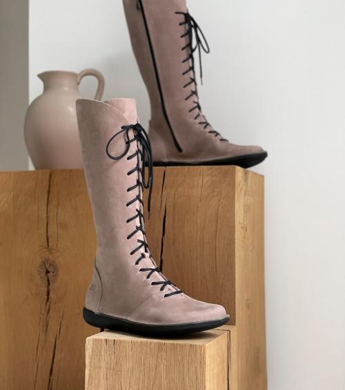 boots natural 68742 latte