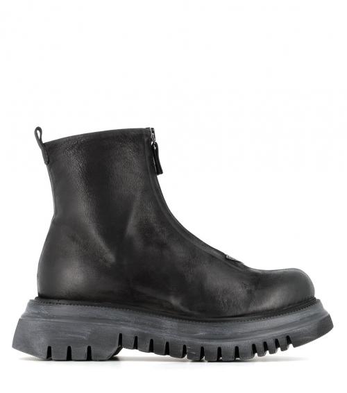 low boots 2i601 nero