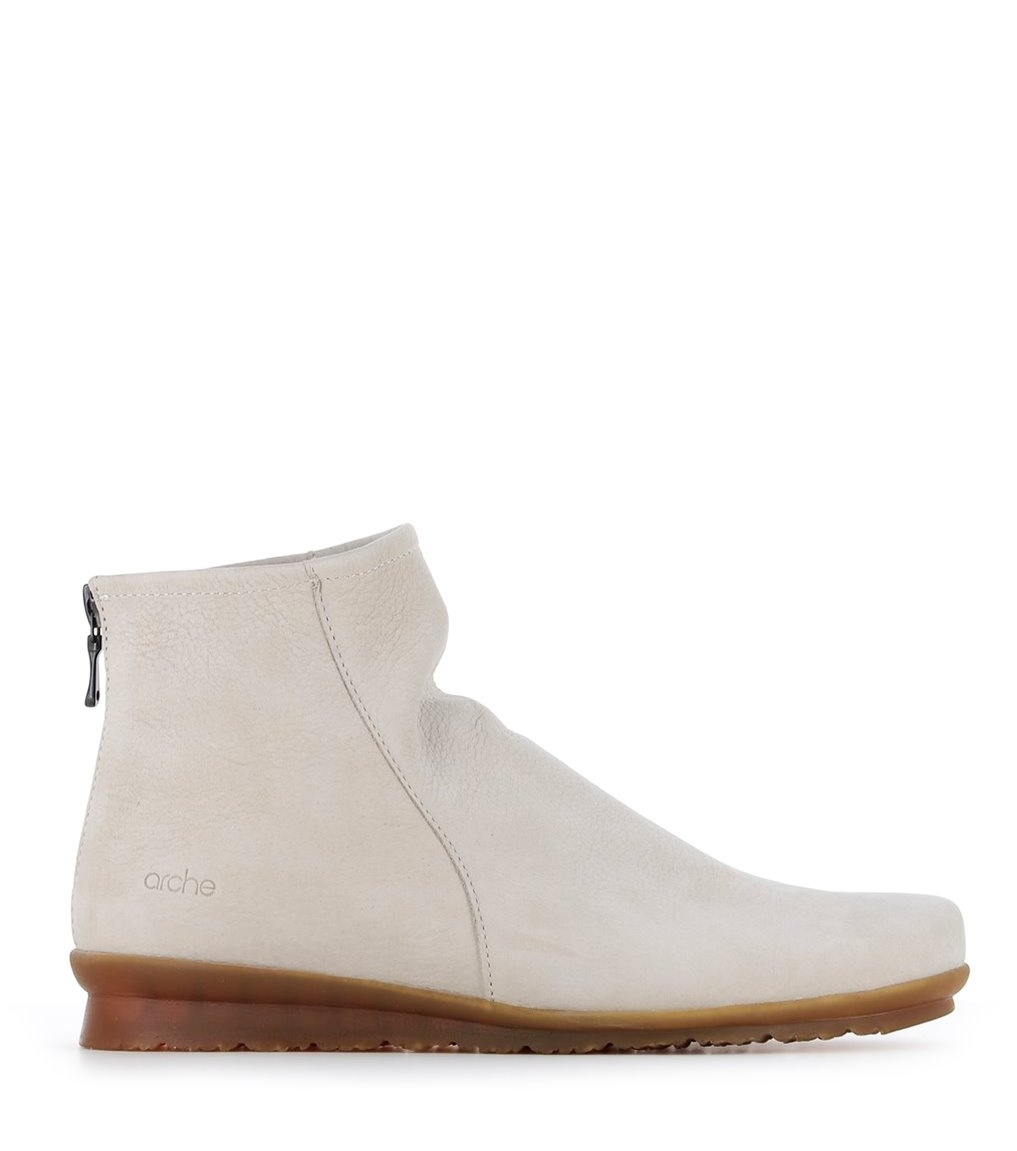 ankle boots baryky faience