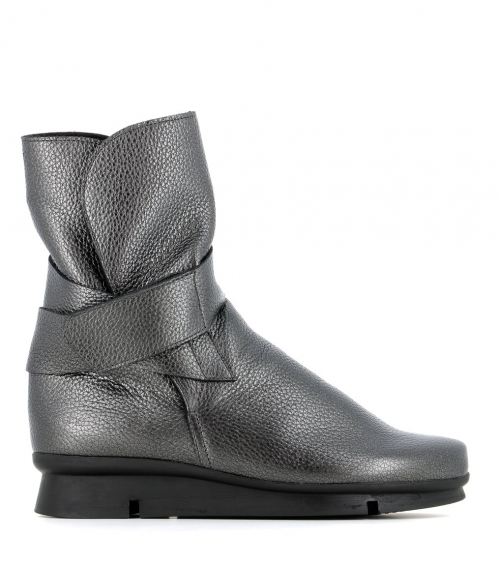 lined ankle boots padsko...