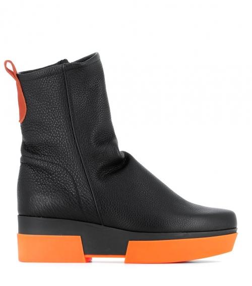 ankle boots fylozy black