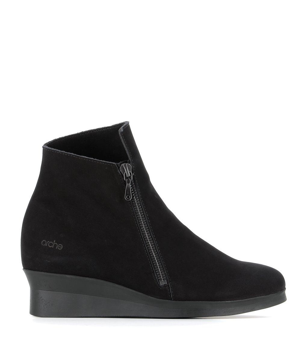 ankle boots abelem black
