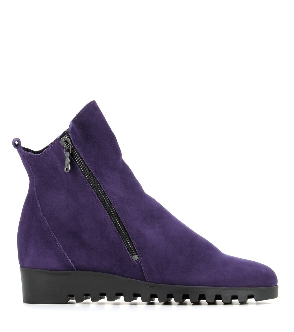 ankle boots lomage muscari