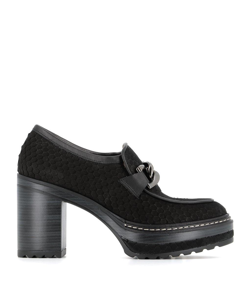 loafers olivia 9541 black