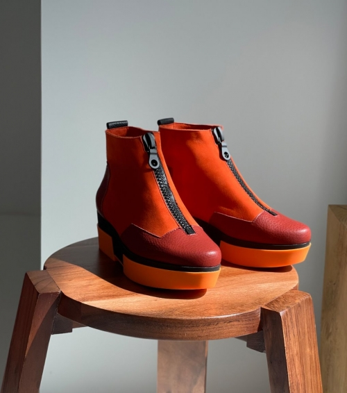 ankle boots fylzhy arock