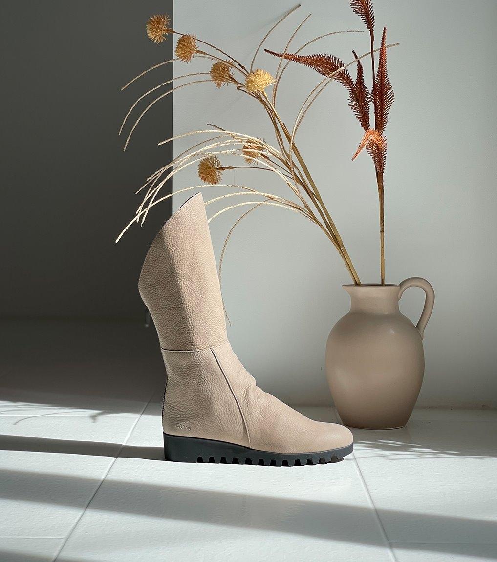 boots lomakh sabbia