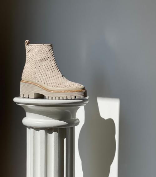 ankle boots carmen 9491 hielo