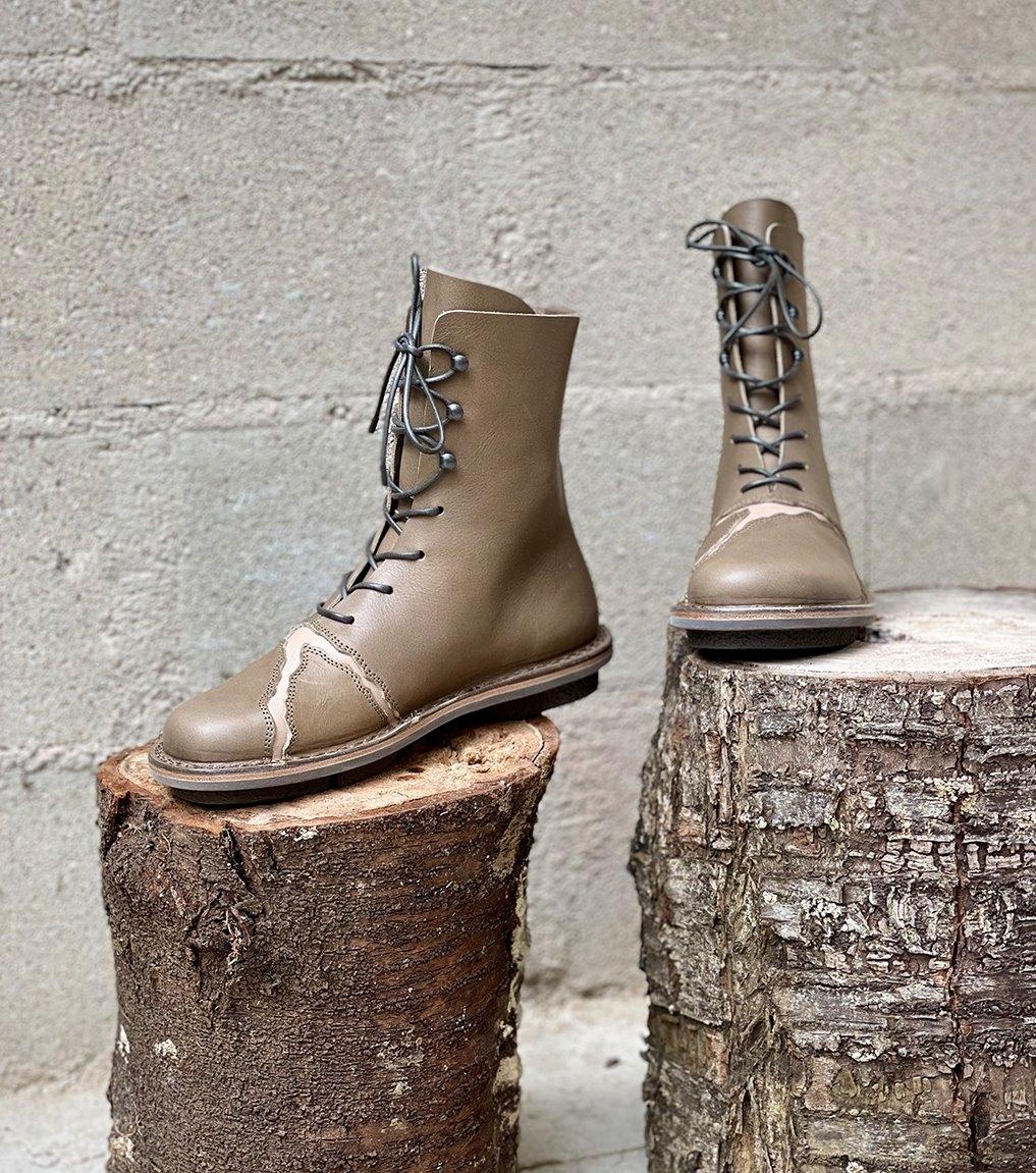 low boots kintsugi f smog