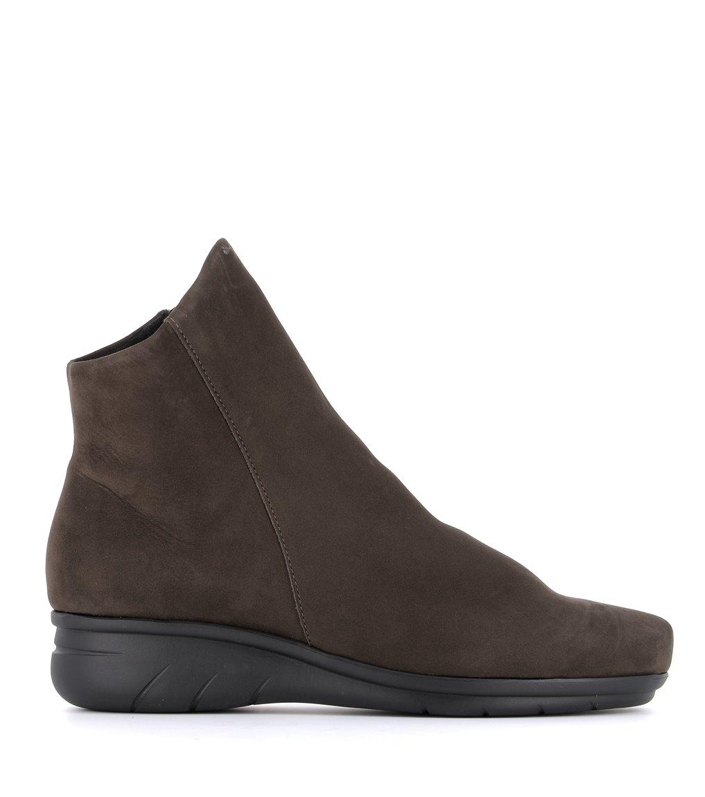 low boots dayton ebene
