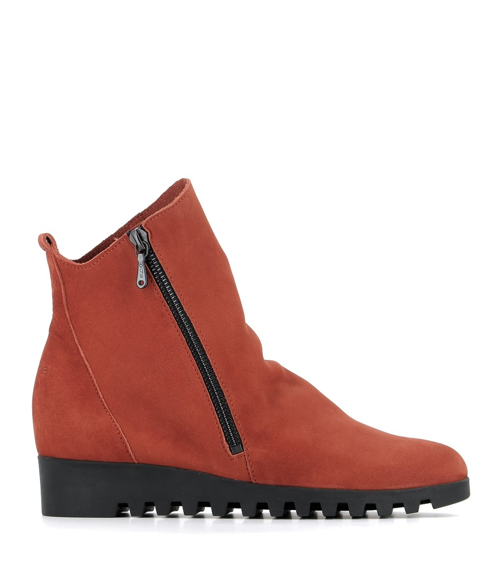ankle boots lomage cayenne