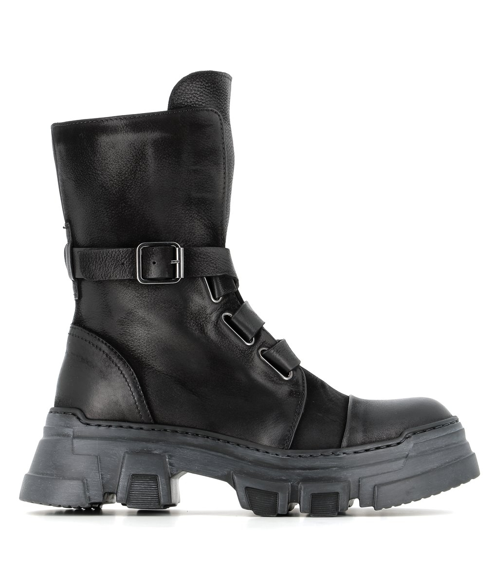 botas 1027 negro