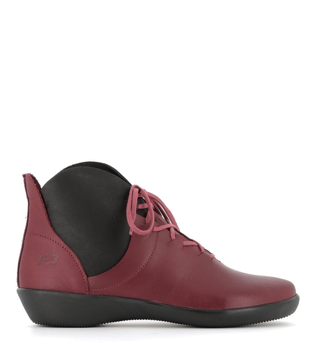 low boots active 73930 red