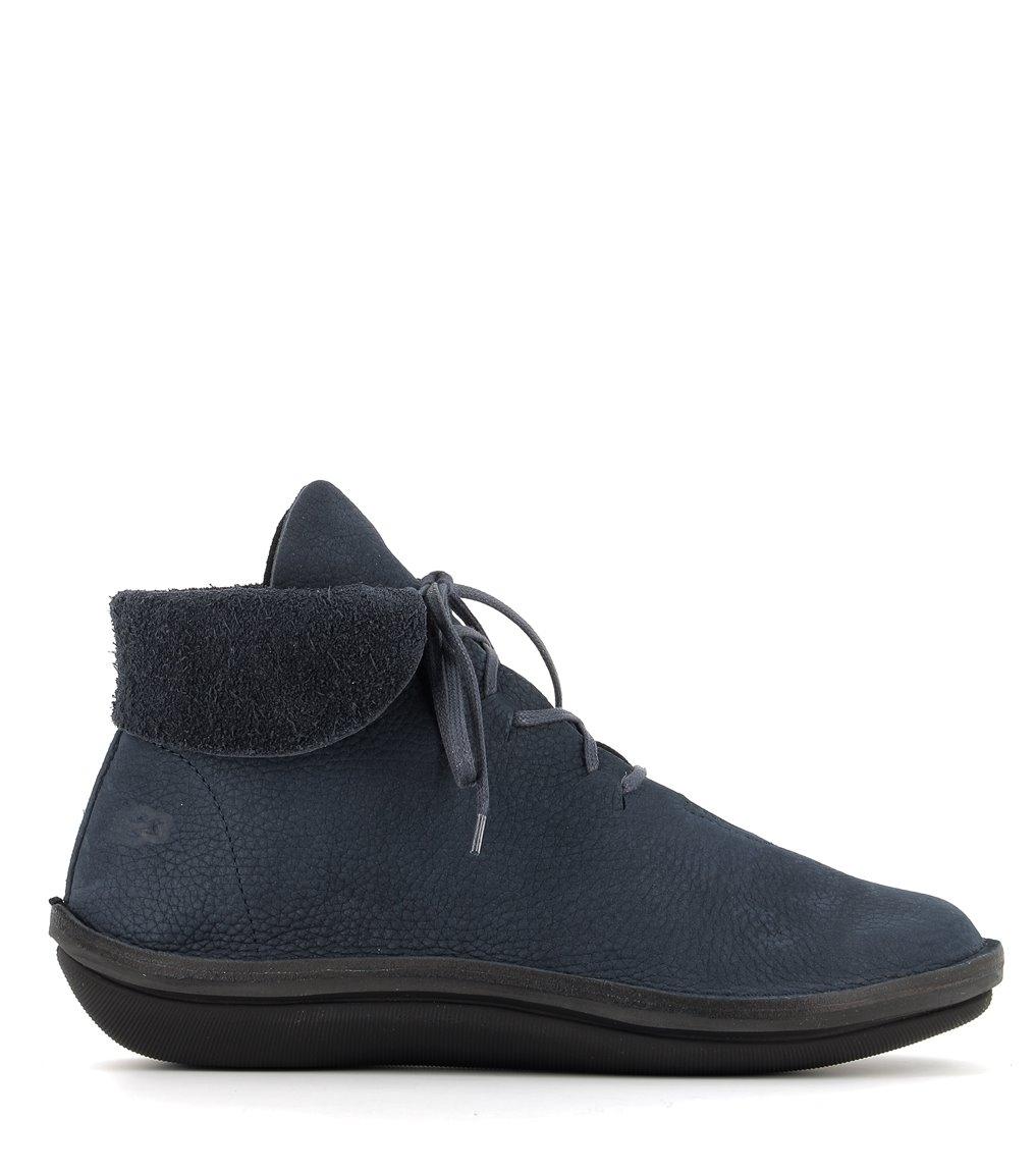 chaussures character 55632 bleu