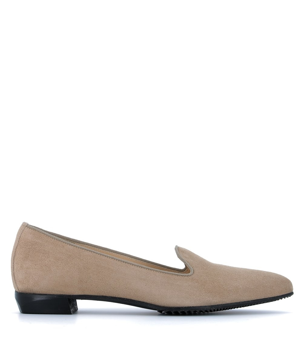 loafers 10799 nut