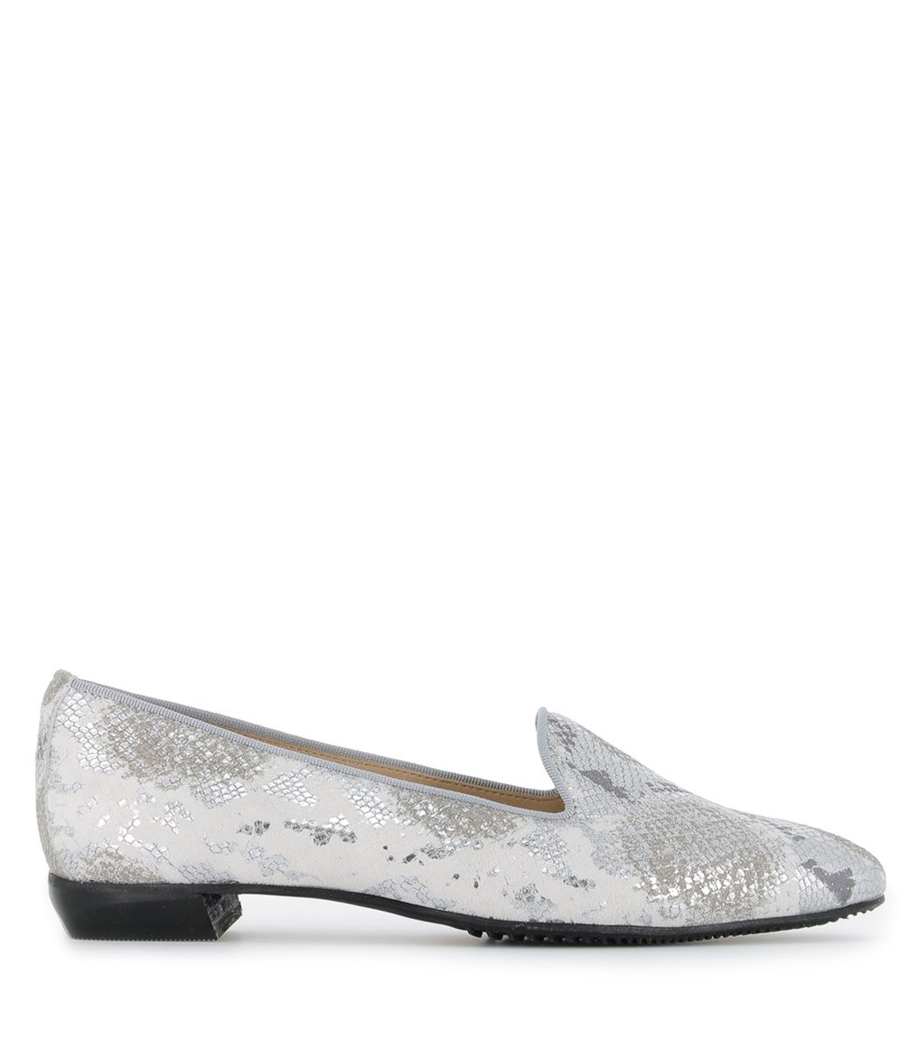 loafers 10799 argento