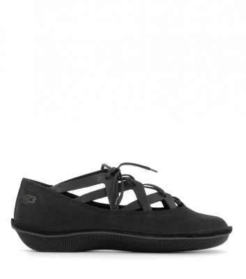 casual shoes turbo 39948 black