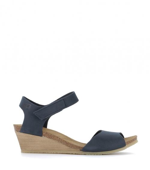 sandals lola 16431 blue
