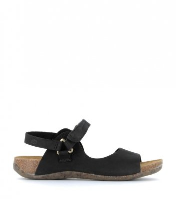 sandales florida 31087 noir