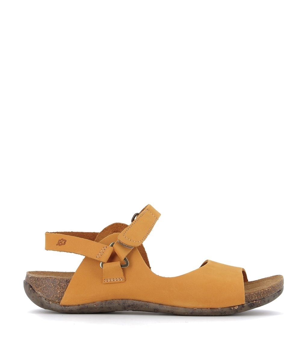 sandals florida 31087 yellow