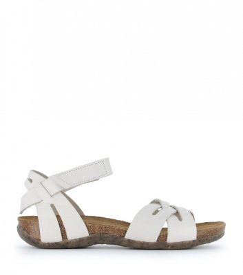 sandales florida 31740 blanc
