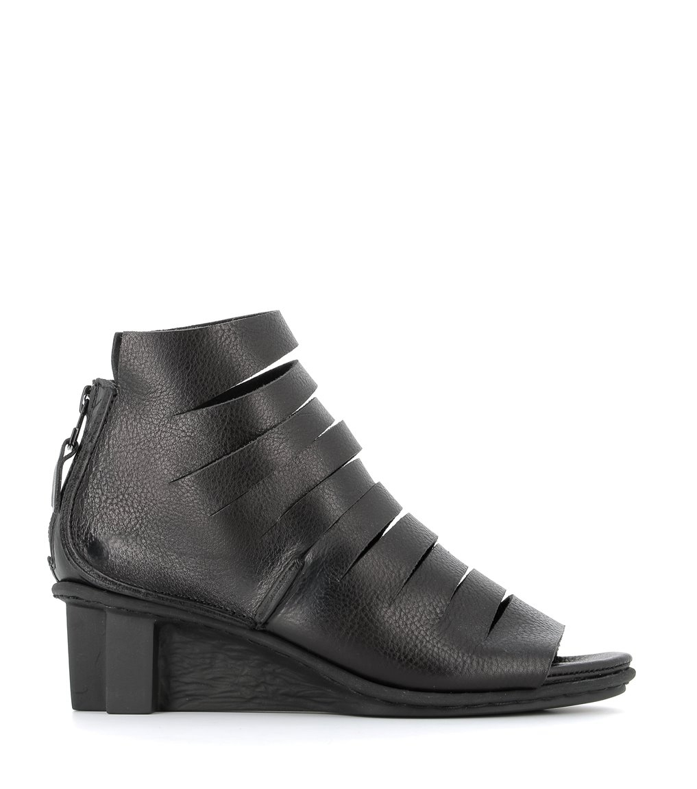 ankle boots palisade f black