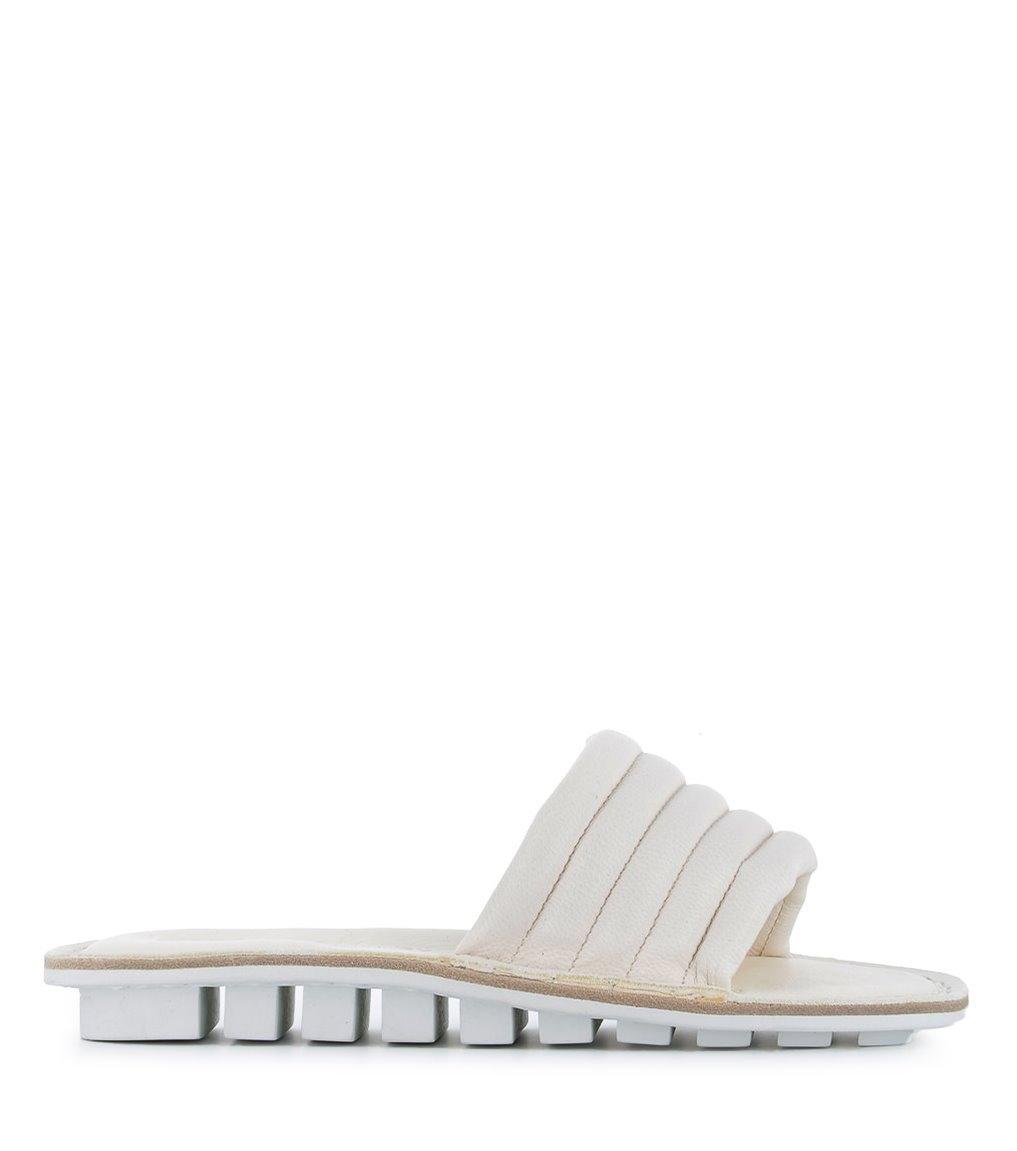 sandales lette f blanc