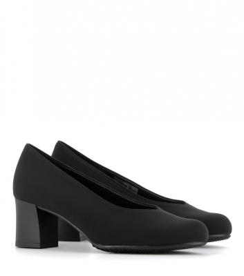 pumps 50632 step nero