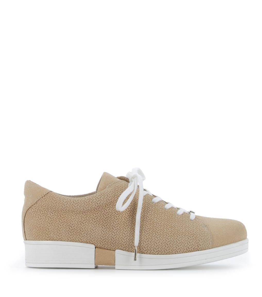 sneakers georgia ficelle