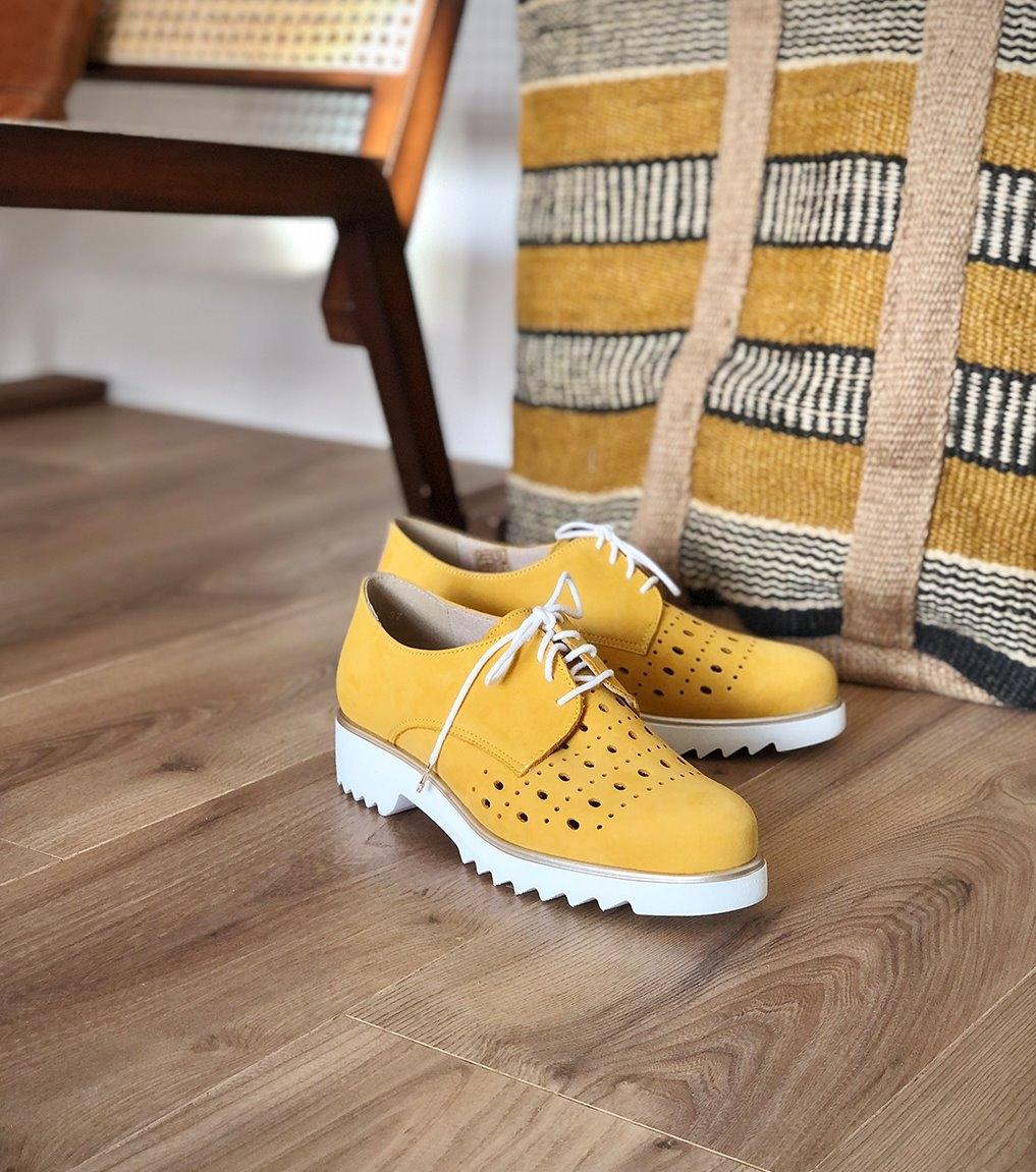 chaussures ottawa safran