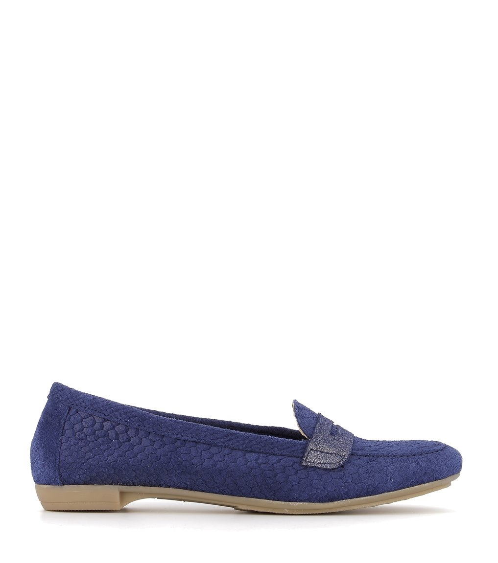 loafers maria marine