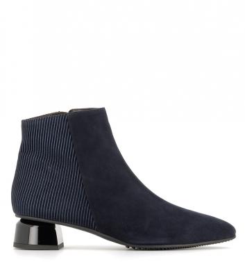 boots 38311 velvet blu