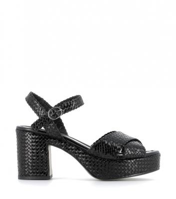 sandales tivoli 8546 noir