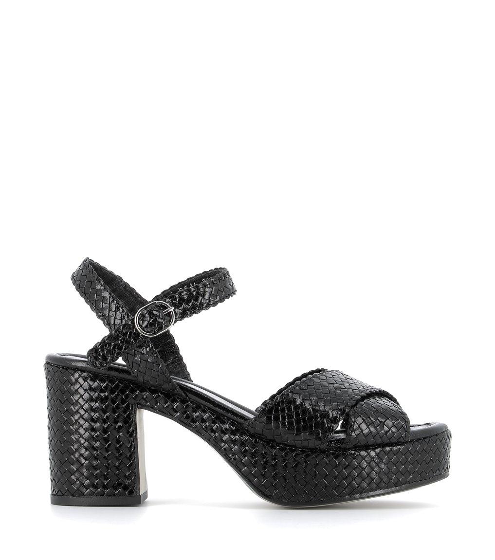 sandals tivoli 8546 black