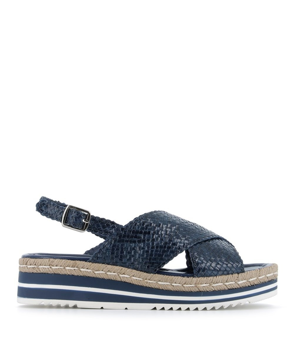 sandals milan 8330 azulon