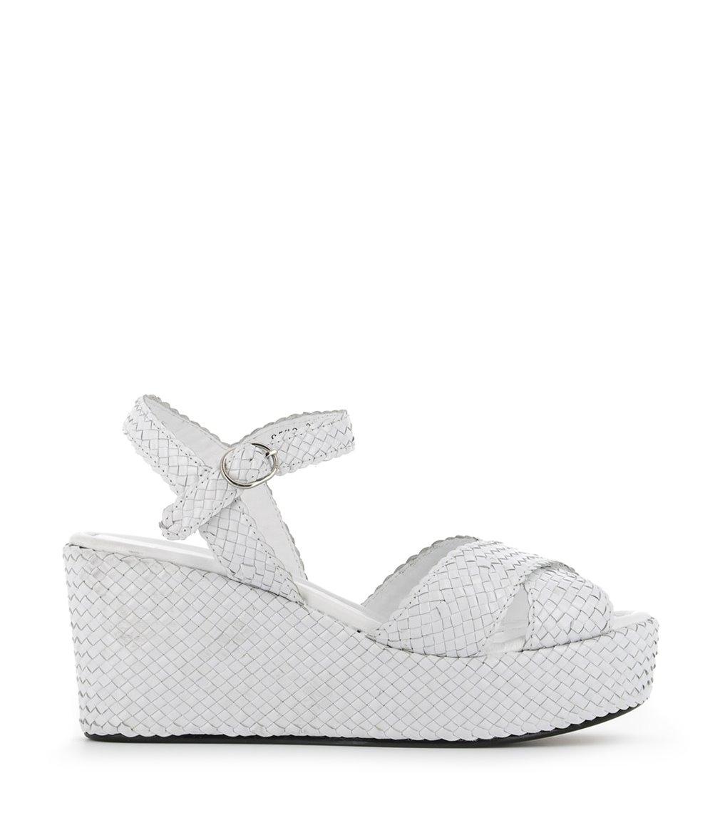 sandals alicia 8572 white