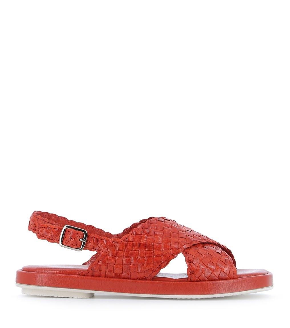 sandals malena 8658 coral