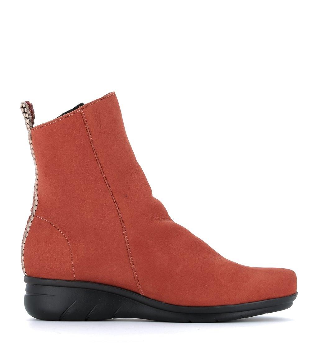 low boots dereck brique