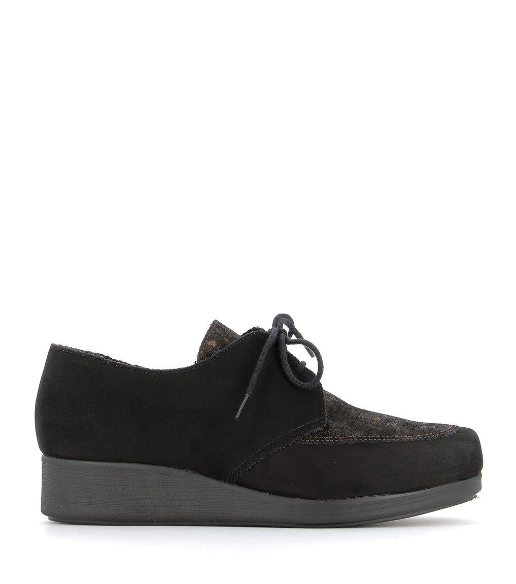 zapatos brooke negro fauve