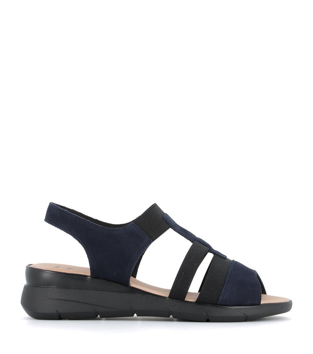 sandales harriet marine