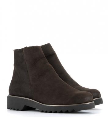 boots olga ebene