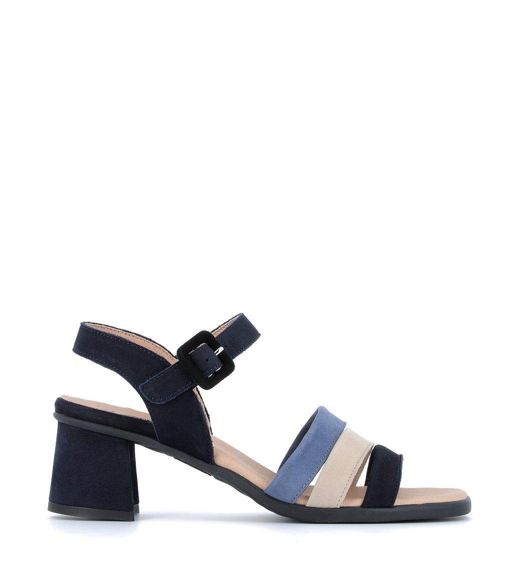 sandales agatha marine