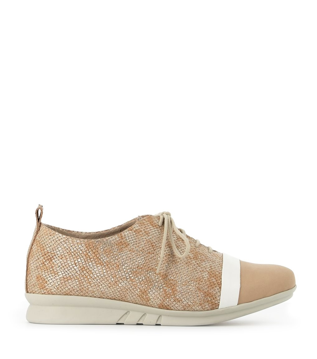 casual shoes pascale platine