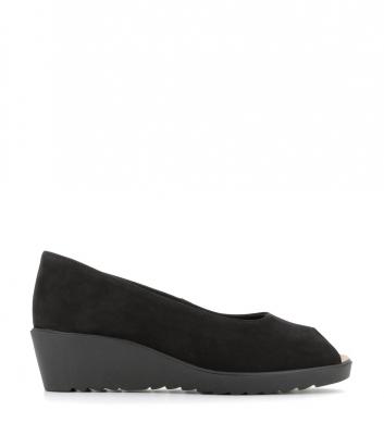 sandales bonnie noir