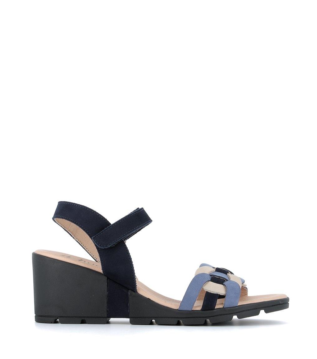 sandales charlie marine