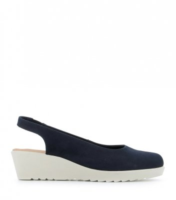 sandales bastide marine